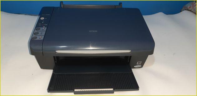 Stampante Multifunzione Epson Stylus DX4400 Inkjet GUASTA