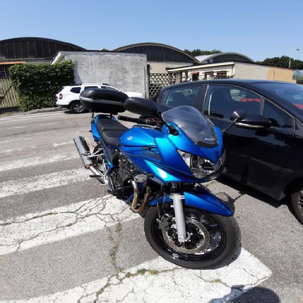 Suzuki Bandit 650 valuto offerte