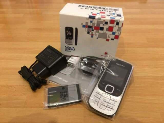 Telefono cellulare nokia 2330 classic