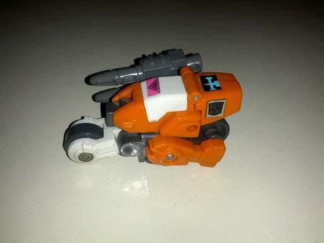 Transformersmoto tecnobot computron