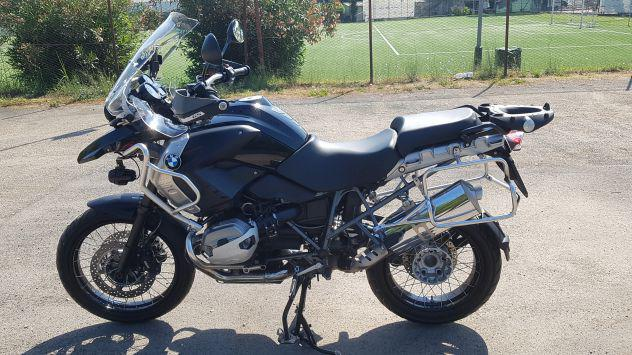 Triple Black-gs1200r-Full Optional-2012-km55.000