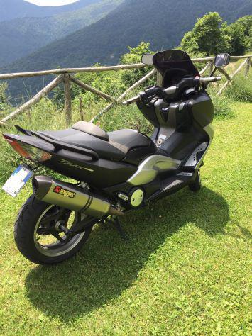 Vendo Yamaha Tmax 500 (tech max)