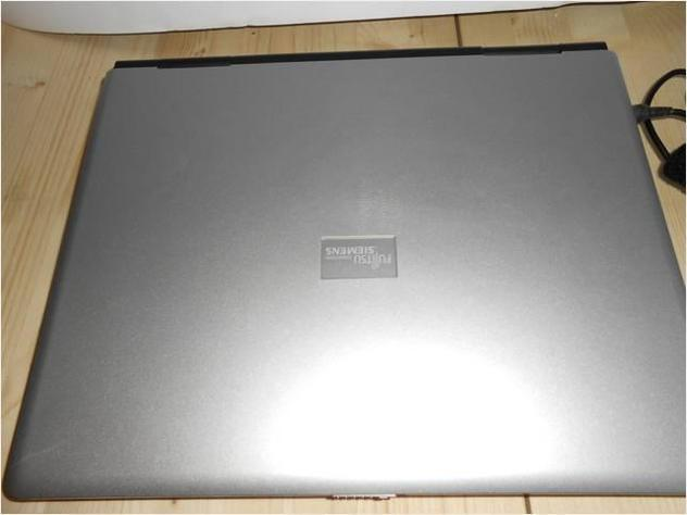 Notebook fujitsu siemens amilo a764 usato