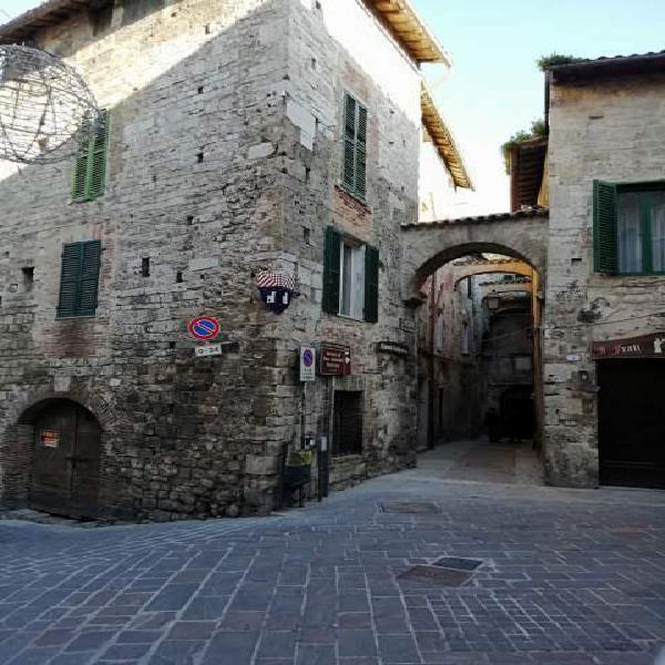 3 mini appartamenti centro storico