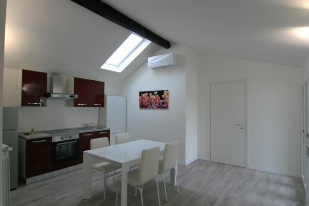 Appartamento per 3-4 studenti universita' o lavoratori