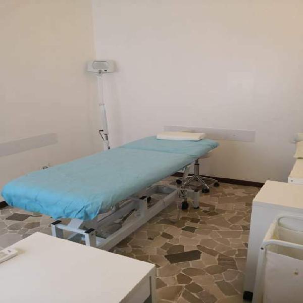 Affitto stanza in studio medico attrezzato