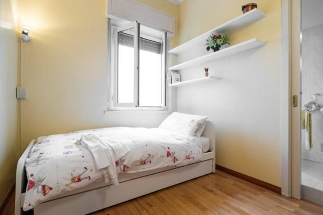 Appartamento di 25 m² con 1 locale in affitto a milano