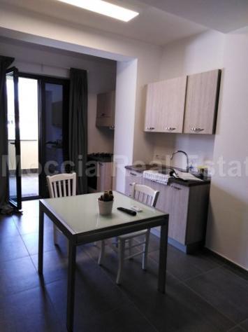 Appartamento di 40 m² con 2 locali in affitto a caserta