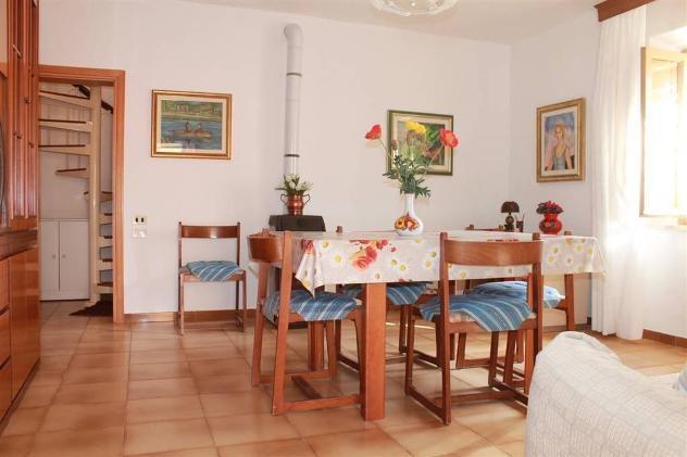 Appartamento in affitto a castagneto carducci 60 mq rif: