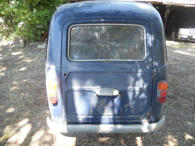 Auto fiat topolino 500 c belvedere 1953
