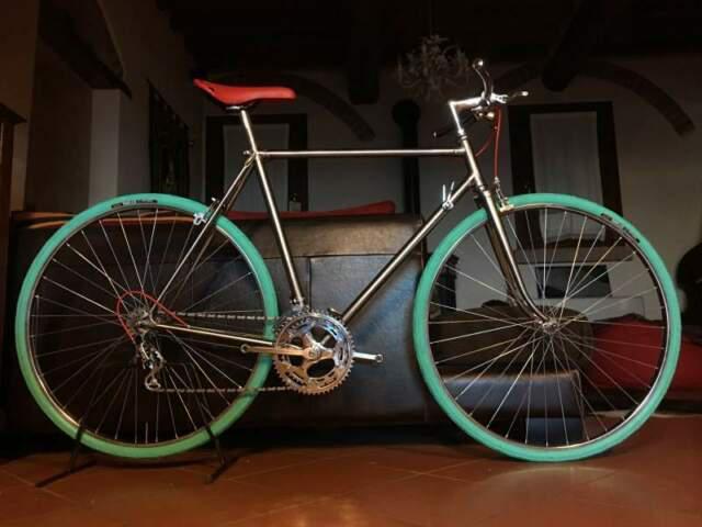 Bici Vintage Bianchi Anni Annunci Agosto Clasf