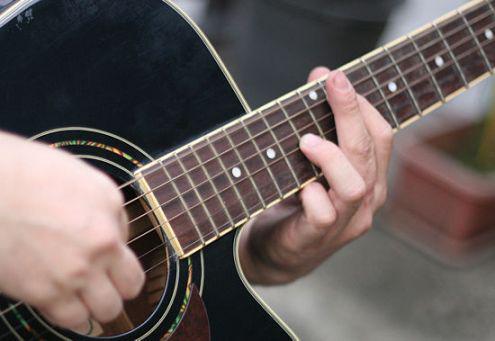 Chitarra a Domicilio