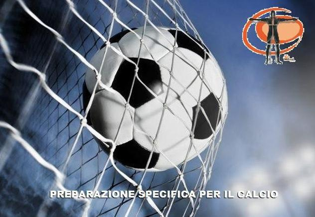 Corso di Calcio per bambini, ragazzi e adulti - Preparazione