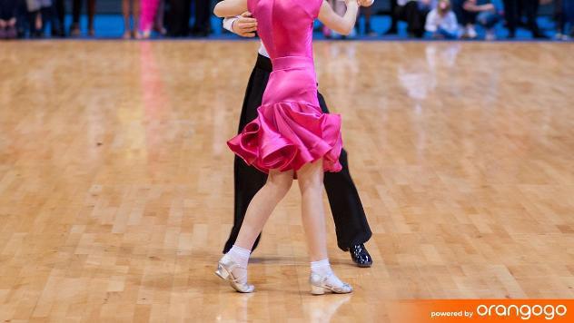 Corso di Danza Sportiva per bambini e ragazzi - Danze latino