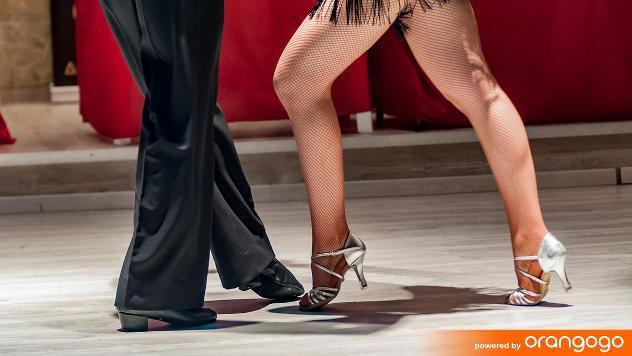 Corso di Danze caraibiche per ragazzi e adulti -