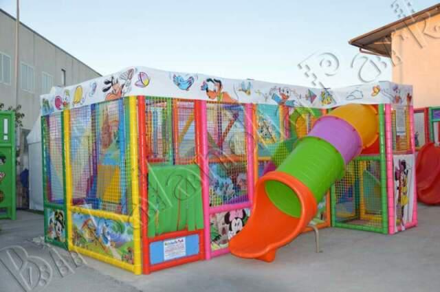 Gonfiabili per bambini- scivolo gonfiabile
