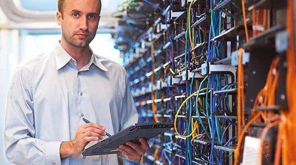 Informatico gestione infrastruttura rete e cod p293