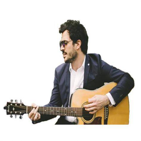 Lezioni di chitarra / musica (Tutor Varini)