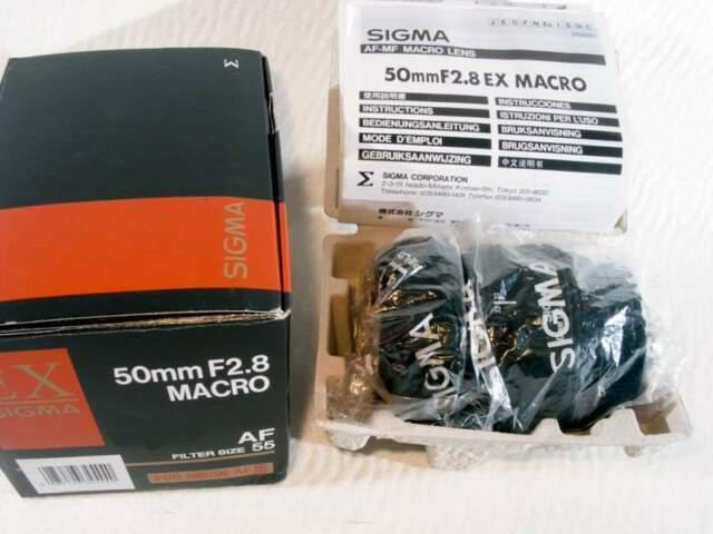 Na+sped.) sigma af 50mm f:2,8 d ex macro 1:1