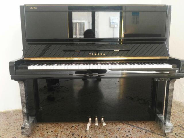 Pianoforte yamaha u3 s silent originale trasporto e acc.