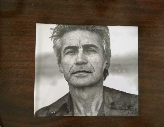 Start- cd luciano ligabue originale