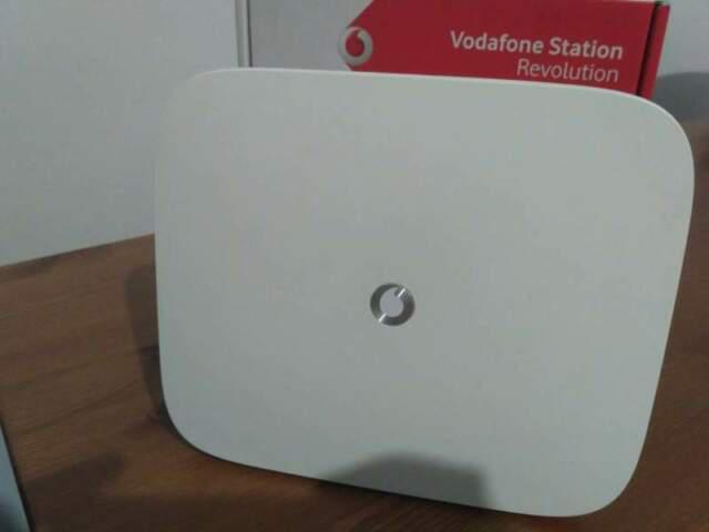 Vodafone station usata 【 OFFERTES Luglio 】   Clasf