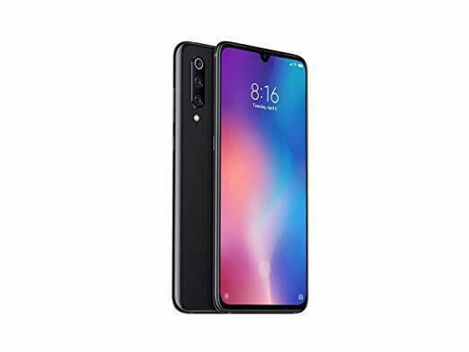 Xiaomi mi9 64gb nero 1 mese