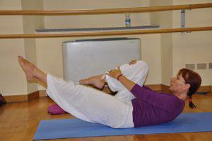 lezioni Pilates