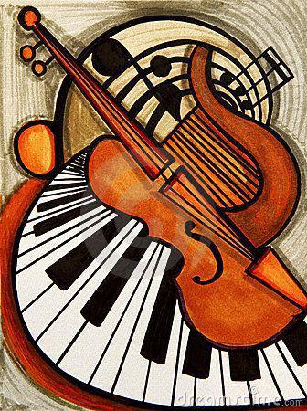 pianoforte moderno e improvvisazione