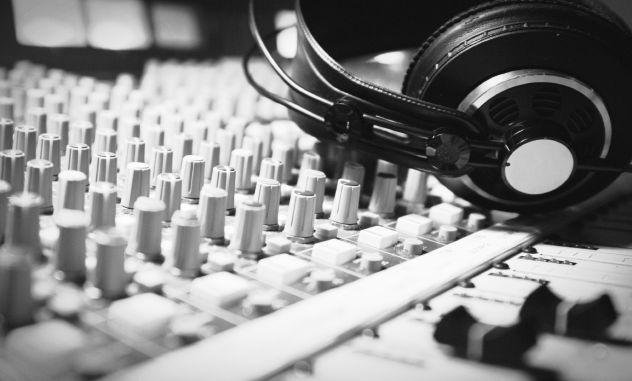 produzione di musica elettronica