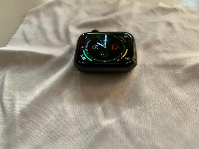 Apple watch serie 4 mm 44