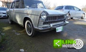 Fiat 1800 anno 1960,…