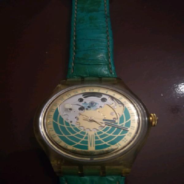 Orologio swatch automatico