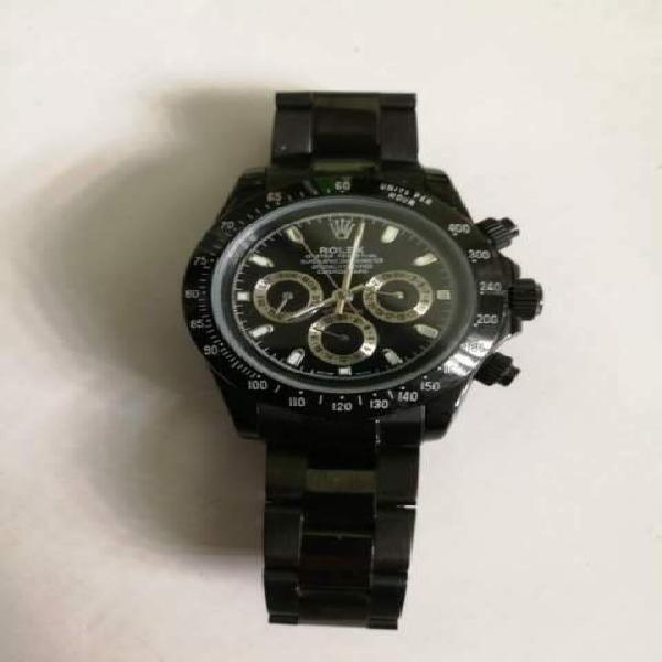 Orologio rolex daytona black-out
