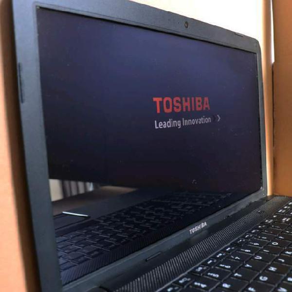 Toshiba 4gb ram windows 10 garanzia 6 mesi spedizione