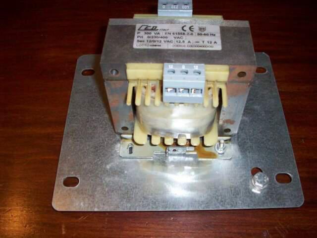 Trasformatore elettrico