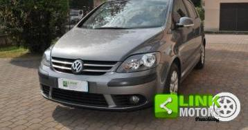 Volkswagen golf plus 1.9…