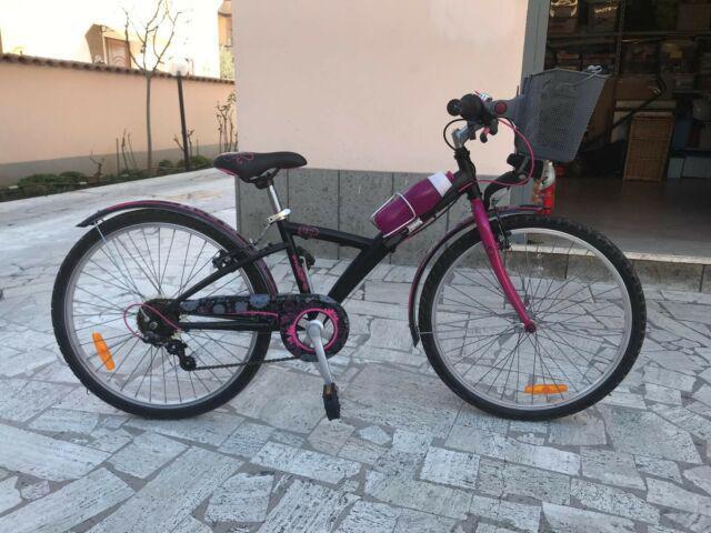 Bicicletta Bambina Decathlon Sconti Agosto Clasf
