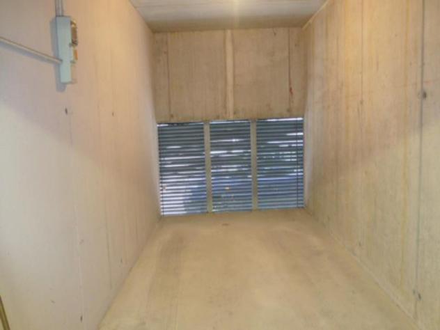 Box / garage di 13 m² con 1 locale in affitto a trieste