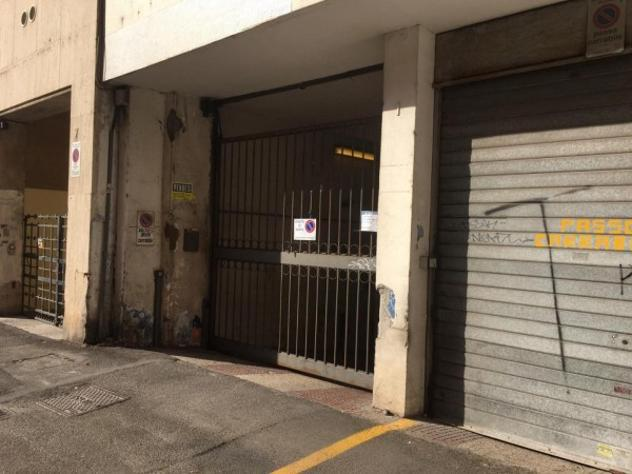 Box / garage di 16 m², box auto in vendita a roma