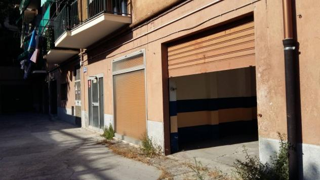 Box / garage di 18 m², box auto in affitto a genova