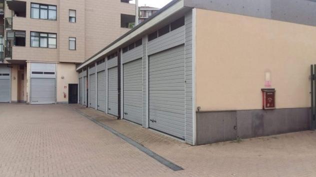 Box / garage di 25 m², box auto in vendita a torino