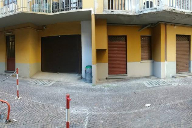 Box / garage di 70 m² in vendita a torino