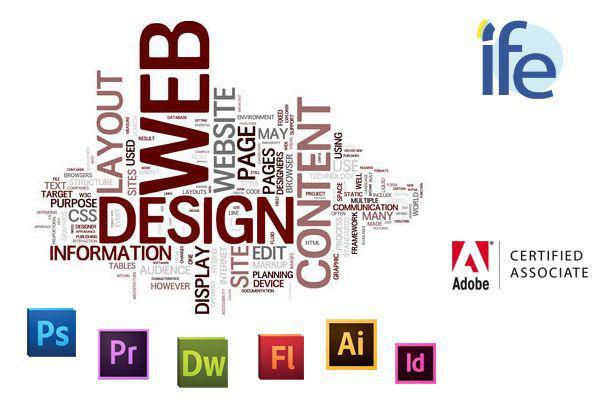 Corso professionale di web design specialist con