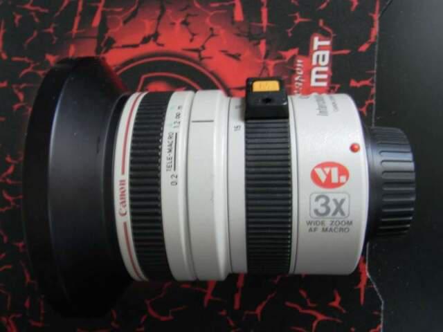 Canon cl 5-15