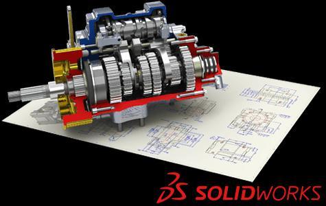 Corso di modellazione tridimensionale con solidworks –