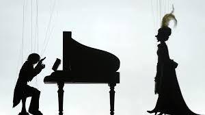 Pianista accompagnatore - ripasso spartito e sostegno studio