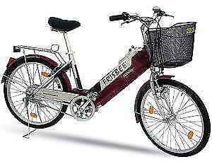 Ricambi bici elettrica