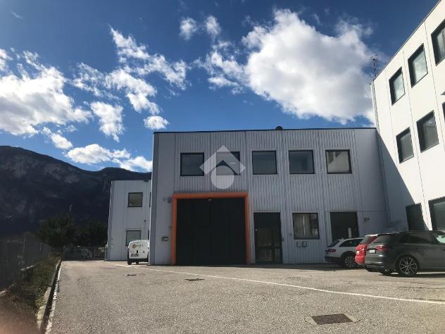 box Località Palazzine, TRENTO