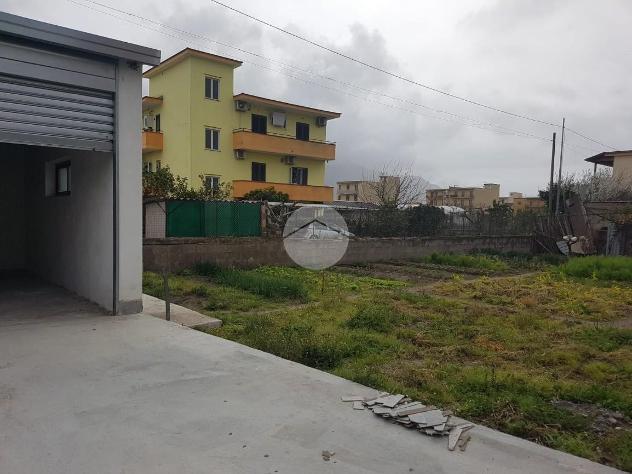 box Via Fosso Luna, CASTELLAMMARE DI STABIA